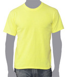 Neon Dyed T-Shirt