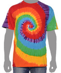 Rainbow Spiral-Tropical