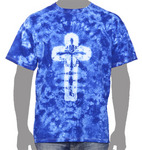 One Color Cross